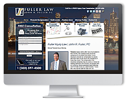 Denver Injury Lawyer