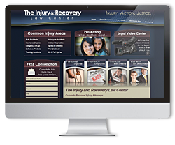 The Injury and Recovery Law Center