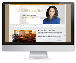 The Tafoya Law Firm