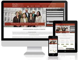 attorney search engine optimization
