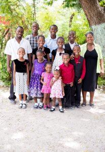 Wholehearted Orphanage Family