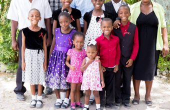 Wholehearted Orphanage | Law Father Heart Program