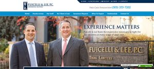 Denver Personal Injury Attorneys Fuicelli & Lee