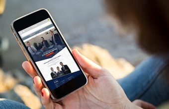 Mobile-Friendly Attorney Websites Are Now a Necessity, Not an Option
